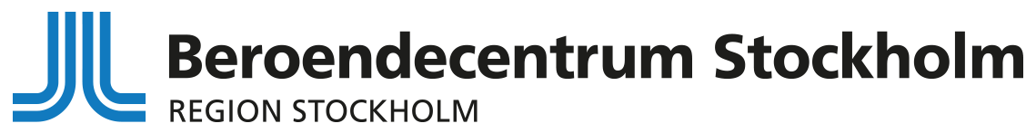Logga Beroendecentrum Stockholm